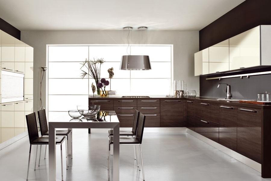 img03. silkky. mobili per cucine moderne e classiche torino. forma ...