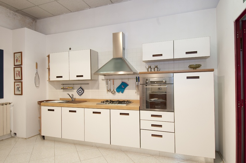 Vendita cucine torino elegant isola convivium sistema for Piani di casa modulari con suite di lavoro